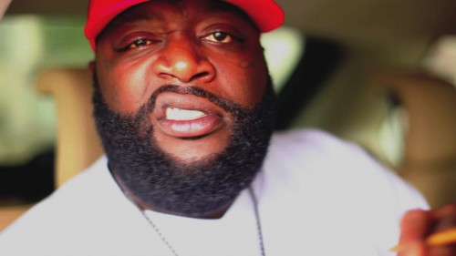 VIDEO: RAPPER RICK ROSS SHOT AT BY AK-47 IN FORT LAUDERDALE.