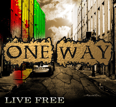 AG Lyonz - One Way