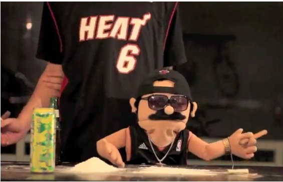 VIDEO: Pepe Billete Heat 2013 pt 1 and 2
