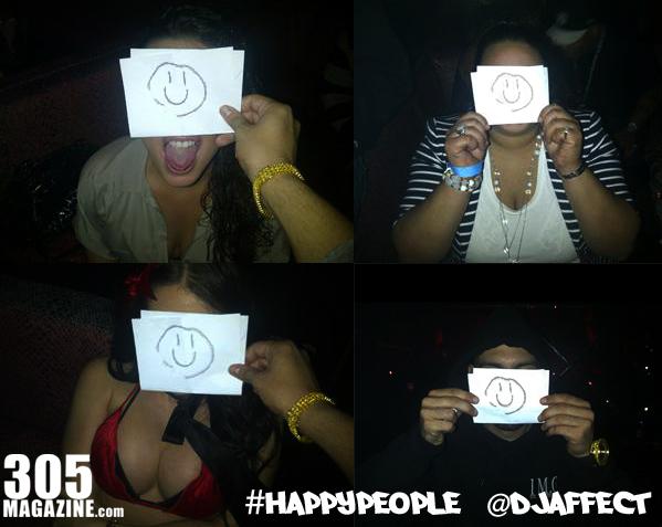 HappyPeople.DJAffect