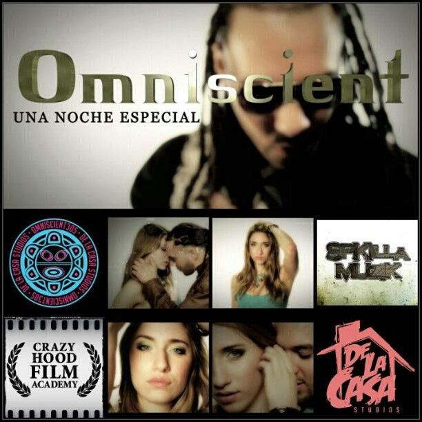Omniscient - Una Noche Especial