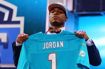 SPORTS: ESPN Sport Science: Dion Jordan