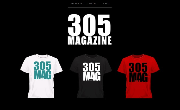 305 Store