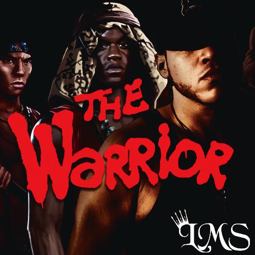 LMS Warrior