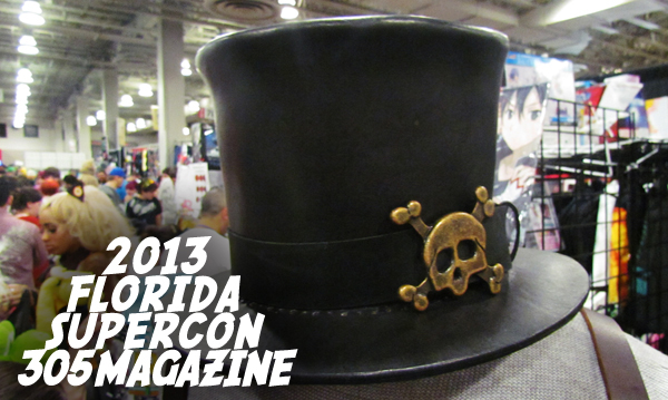 EVENT: 2013 Florida Super Con - Recap