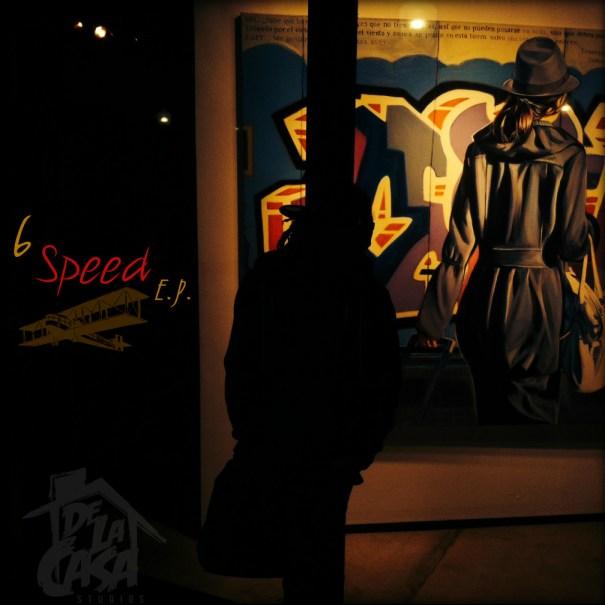 6 Speed E.P. - Omniscient
