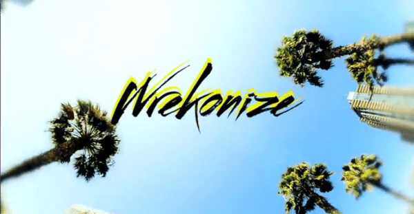Wrekonize - Typical - Official Hip Hop Music Video The War Within (iTunes) - http://bit.ly/1kGK6n5 Wrekonize (of ¡MAYDAY!)