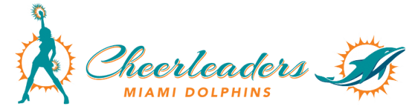 MiamiDolphins Cheerleaders 2013