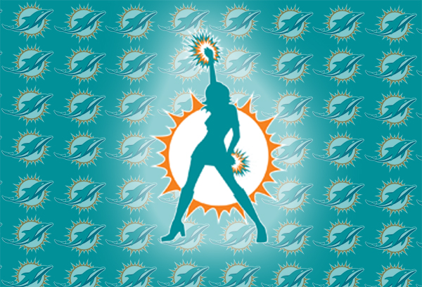 Help Pick the 2014 Miami Dolphins Cheerleaders Squad!