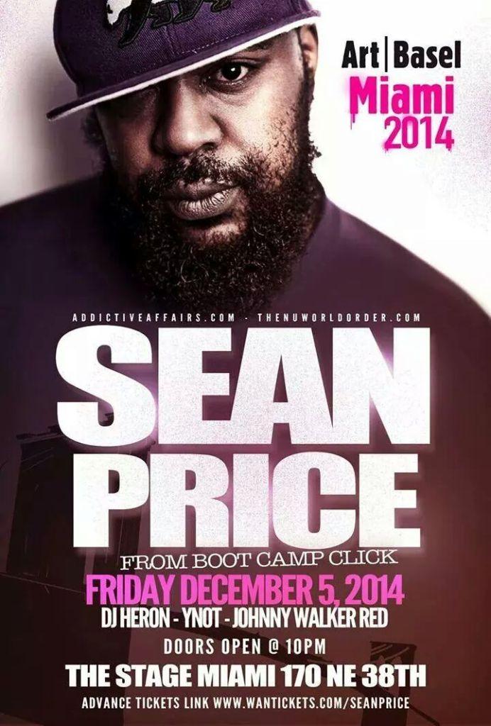 Sean Price