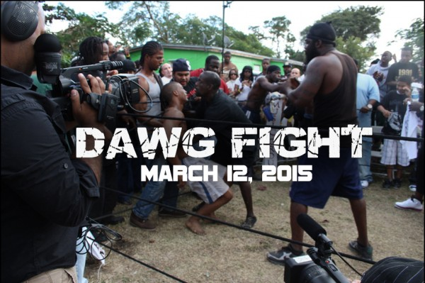 Dawg+Fight
