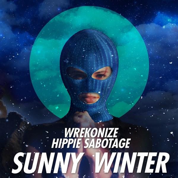 SUNNY WINTER COVER