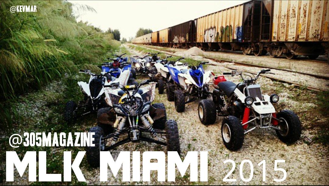 MLK 2015 - Miami