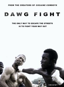 dawg fight