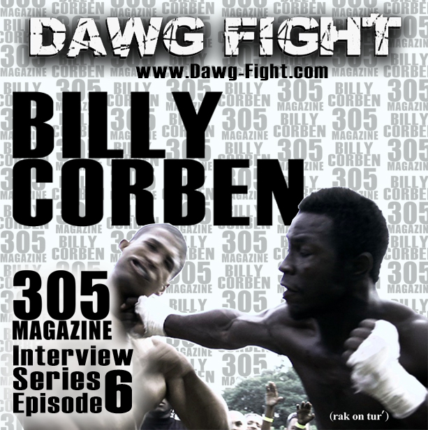 305 Magazine - Billy Corben - Interview