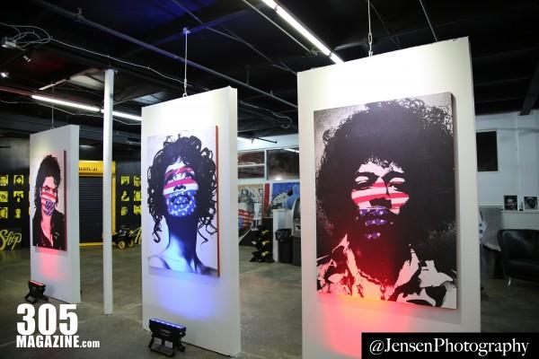 #iAmHuman - Art Basel 2015