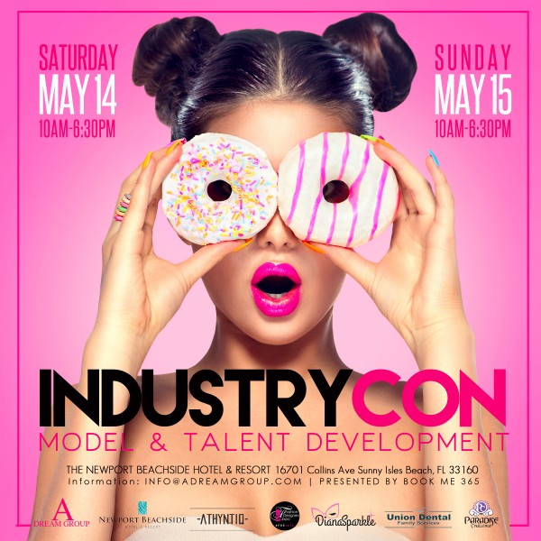 Industrycon - A Dream Group