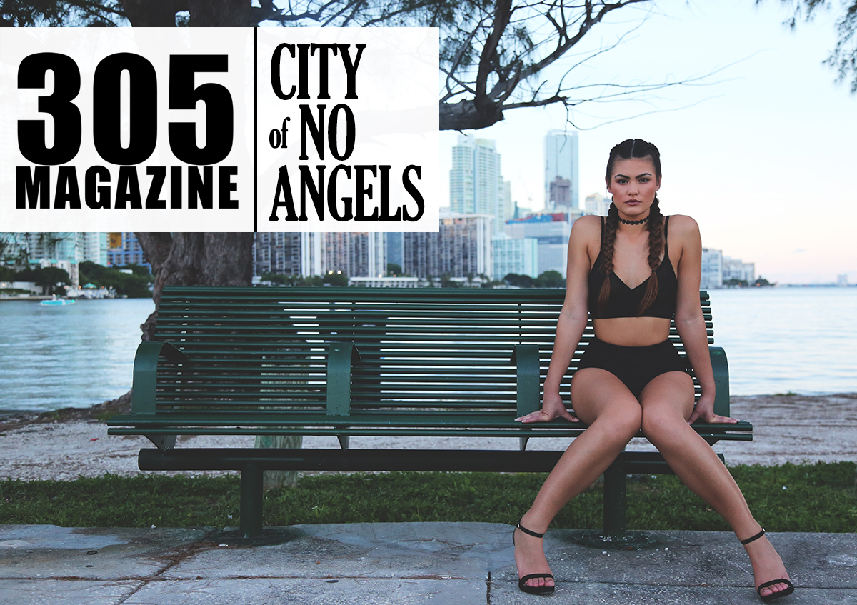 Photo Set - City of No Angels • Noelle Marie