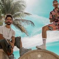 Rauw Alejandro estrena remix de «Tattoo» junto a Camilo