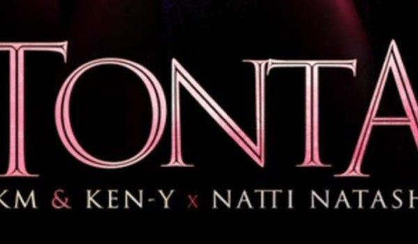 R.K.M y Ken – Y, Natti Natasha, protestan contra el amor en 'Tonta'