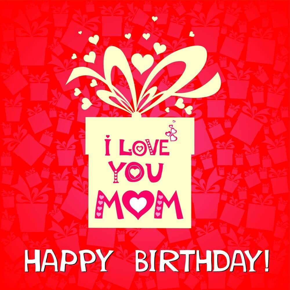 Happy Birthday Mom Images And Wishes 30 Birthday Ideas
