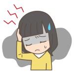 雨の日の頭痛の原因や雨と体の関係、気持ち悪い症状がでる理由
