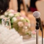 結婚式の友人代表のスピーチを断るのはあり?やりたくない時の断り方