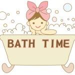 冬のお風呂で湯冷めを防ぐ家での対策と湯冷めしない入浴剤