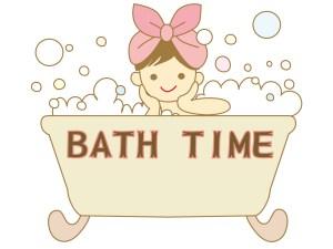 冬 お風呂 湯冷め
