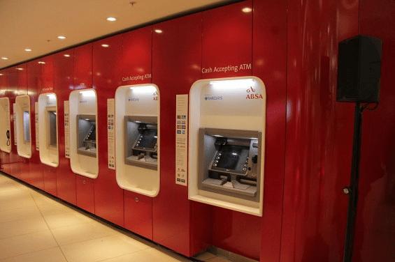 ABSA Temporary Loan