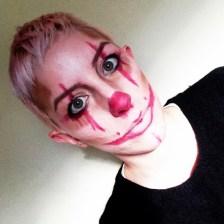 Evil Clown (7)