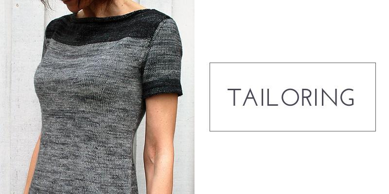 set in sleeves tailoring