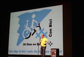 30deb en El Mundo en Bicicleta