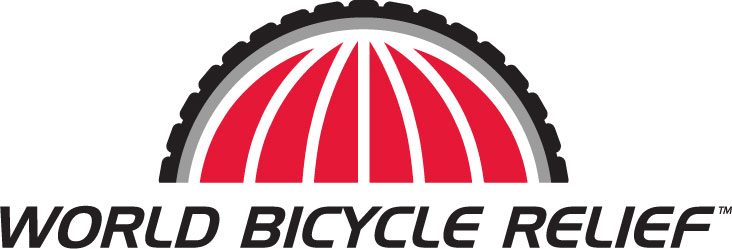 Logo World Bicycle Relief - 30 Días en Bici