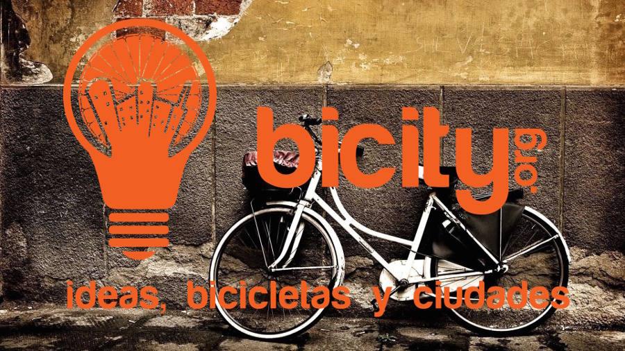 Banner Bicity Valladolid - 30 Días en Bici