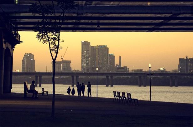 seoul_sunset_bridge