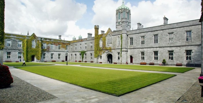 NUI Galway: subject of whistleblower allegations.
