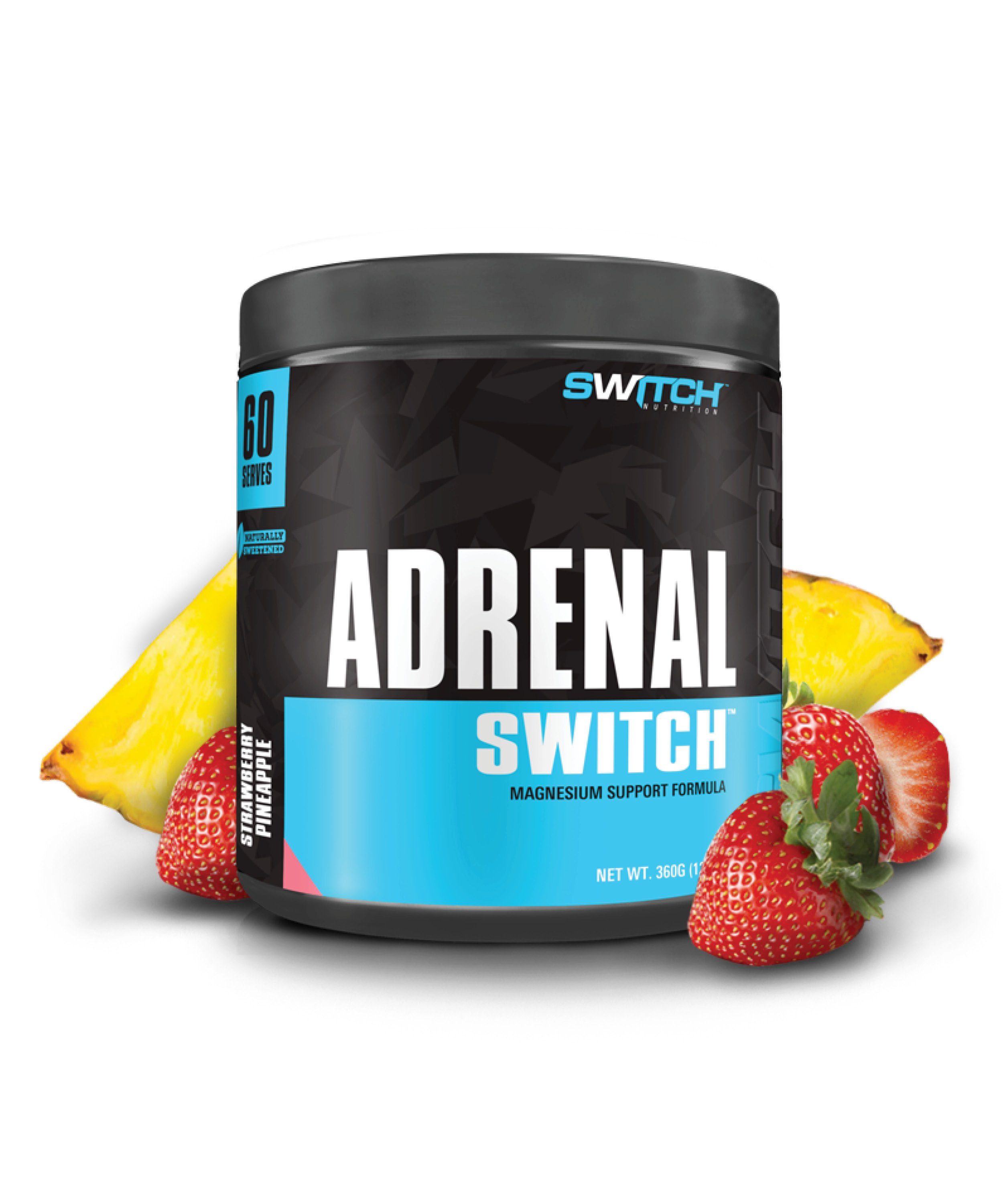 Adrenal Strawberry Pineapple