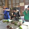 【3泊4日、伊豆大島で花を育てるインターンシップ】2018/10/26応募〆切。参加費・宿泊費は無料。伊豆大島「農ある島暮らし体験」が11/8〜11に開催されます