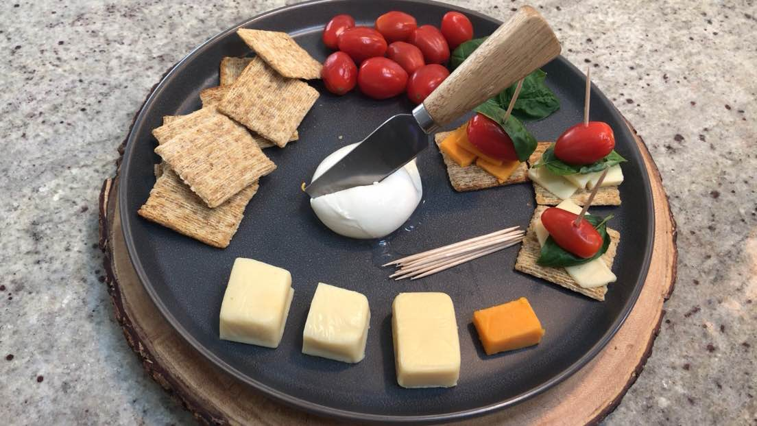 The Art Of Making Adult Lunchables Health Wealth And Life