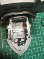 Warlord Titan Head LED Wiring 3