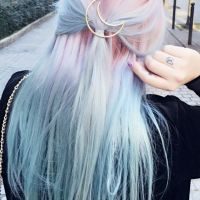 8 Pastel Hair Looks You'll Want To Try This Summer