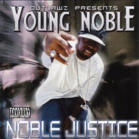 Young Noble - Noble Justice