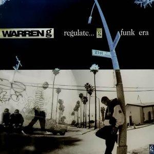 Warren G - Regulate... G Funk Era