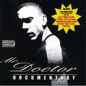 Mr. Doctor - Documentary