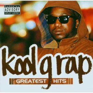 Kool G Rap - Greatest Hits