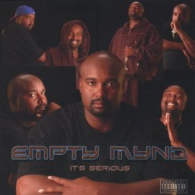 Empty Mynd - It's Serious