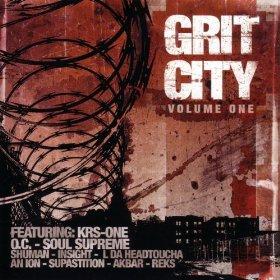 VA - Grit City Volume One
