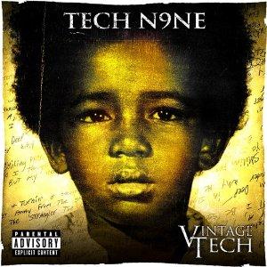 Tech N9ne - Vintage Tech