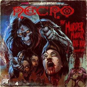 Necro - The Murder Murder Kill Kill Double EP